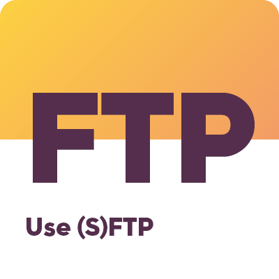 FTP/SFTP