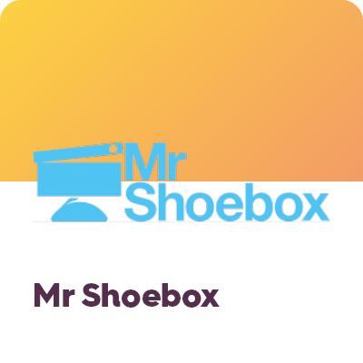 Mr Shoebox