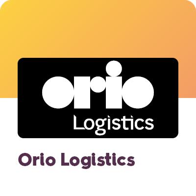 Orio Logistik