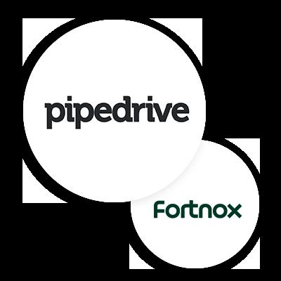 pipedrive_fortnox