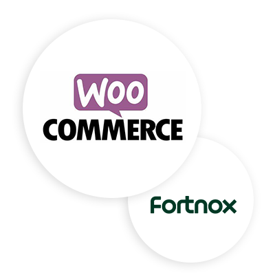 Zwapgrid - Woocommerce Fortnox