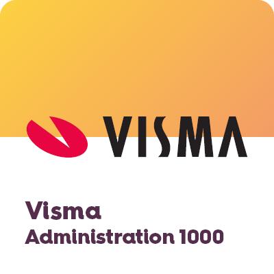 Visma Admin 1000