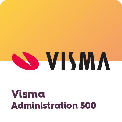 Visma Admin 500